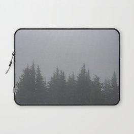 Fog & Forest Laptop Sleeve