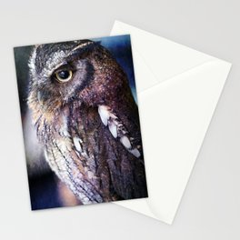 Olly II Stationery Cards