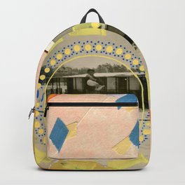 Close To Heart Backpack