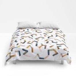 Molecule1 Comforters