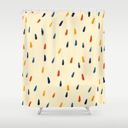 Imp Shower Curtain