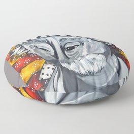 Mr. Miyagi Floor Pillow