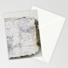 Winter Birch Ribbon Stationery Cards