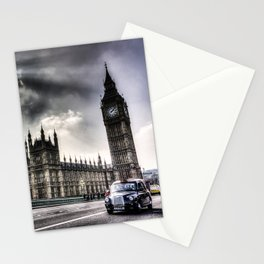Westminster Bridge London  Stationery Cards