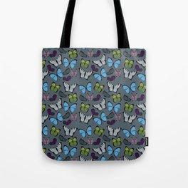 Butterflies 01 Tote Bag