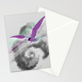 Boundless Sea Swallow Stationery Cards
