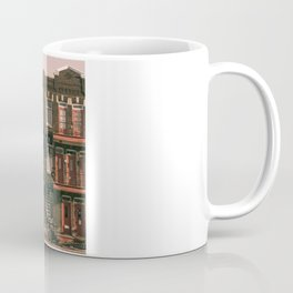 Mirror Montreal Coffee Mug