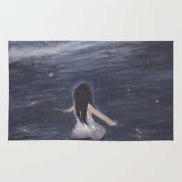 Abyss Serenity Rug