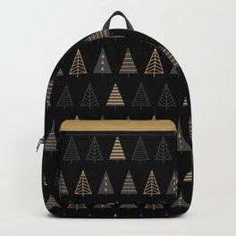 MODERN CHRISTMAS TREES 2 Backpack