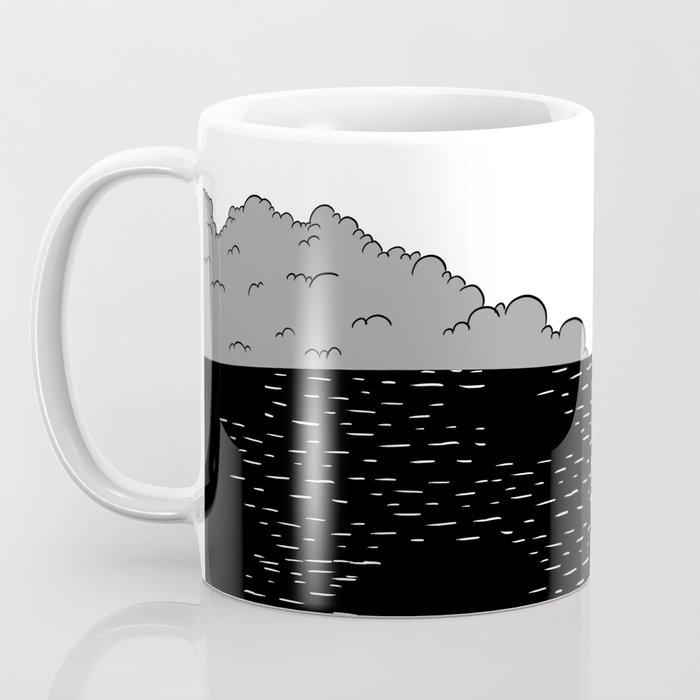 I'm not lost, I'm exploring Coffee Mug