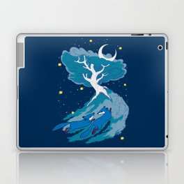 Fleet Foxes Laptop & iPad Skin