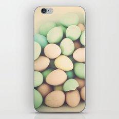 Minis iPhone & iPod Skin