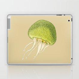 Jj - Jellyjack // Half Jellyfish, Half Jackfruit Laptop & iPad Skin