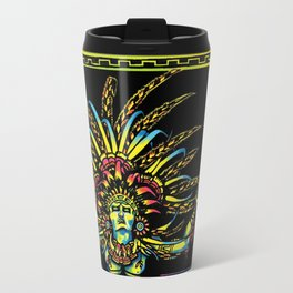 Divine Sacrifice Travel Mug