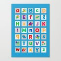 Alphabet  by sunshinydesign
