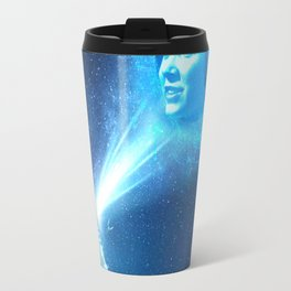 Our Lady of Stars Travel Mug