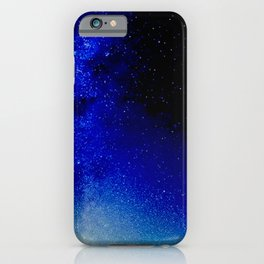 Milkyway iPhone Case