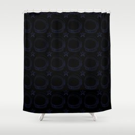 Fate Of The Stars Shower Curtain