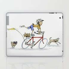 I want to Ride It the Way I Like Laptop & iPad Skin