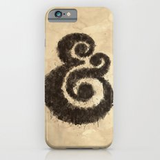 Ink Ampersand Slim Case iPhone 6