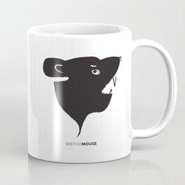 SketchMouse Coffee Mug