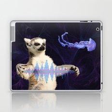 Deep Vibrations Laptop & iPad Skin