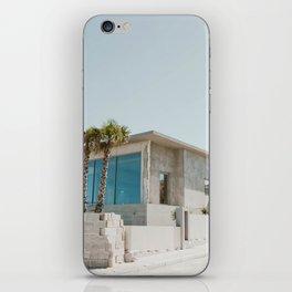 Modern House iPhone Skin