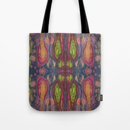 Effervescent Love Potion (Heartery) (Reflection) Tote Bag