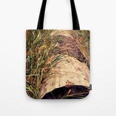 tucked away Tote Bag