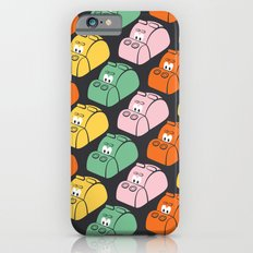 Hungry Hungry Pattern iPhone 6s Slim Case