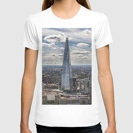 London The Shard T-shirt