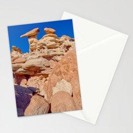 Goblin Ridge in Devil Playground Stationery Cards