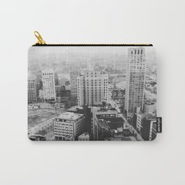 33rd Floor - Detroit, MI Carry-All Pouch
