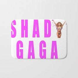 Sip champagne liked Shady Ga Ga Bath Mat
