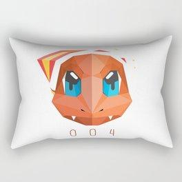Flatting 004 Rectangular Pillow
