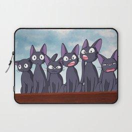 Kiki's Delivery Service – Jiji Moods Laptop Sleeve