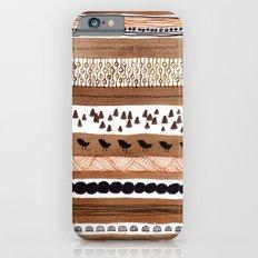 Pattern / Nr. 3 iPhone 6s Slim Case