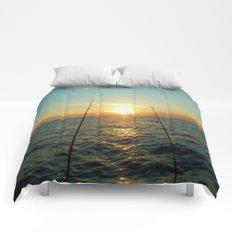 FISHING Comforters