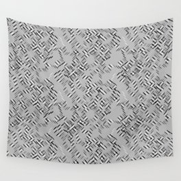 Crossover Wall Tapestry