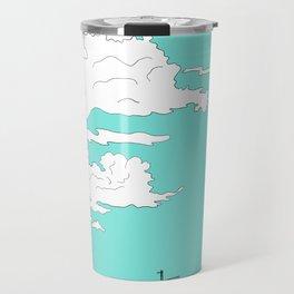 Tokyo Sky Tree Travel Mug