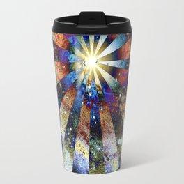 Space Odyssey - Big Bang II Travel Mug