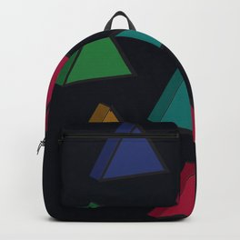3D X 0.2 Backpack