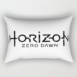 Horizon Zero Dawn Rectangular Pillow