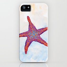 Hoopless: Washed Up Star iPhone Case