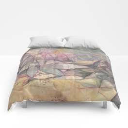 Epicia and Maffick Comforters