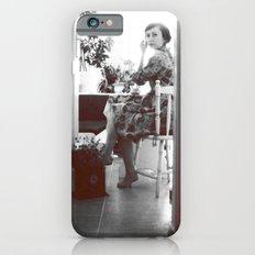 Nazra iPhone 6s Slim Case