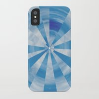 skyfall iPhone & iPod Cases featuring SKYFALL by Twntÿandsevn