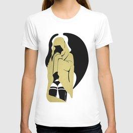 Winged and Badass T-shirt