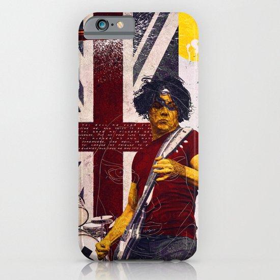 Love Interruption iPhone & iPod Case