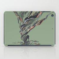 huebucket iPad Cases featuring Dream Again by Huebucket